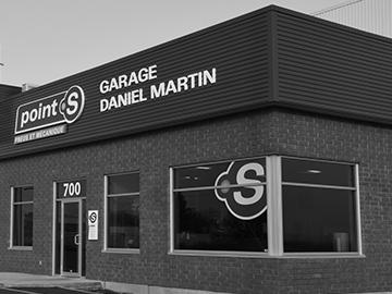 garage DM qui sommes nous