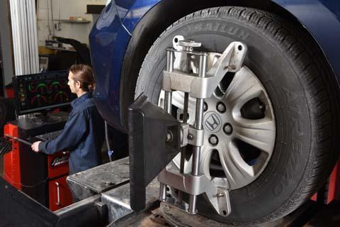 Garage Dm mécacien automobile - mécanique générale