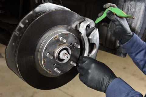 Garage Dm mécanique générale mécanicien automibile