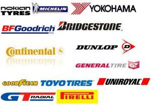 Garage DM logo partenaires